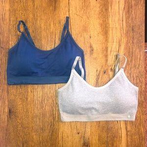 Lucky Brand bra bundle